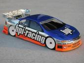 CARROSSERIE DODGE STRATUS 200MM HPI RACING