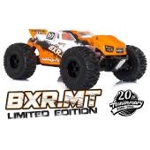 HobbyTech Monster BXR MT Brushless 4x4 RTR Limited Edition sans chargeur et batterie