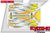 Internal Graphics set CB - YELLOW ORI59061