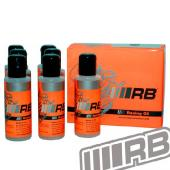 RB, RACING SILICONE OIL, 110ml - 250cst