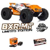 HobbyTech Monster BXR MT Brushless 4x4 RTR Limited Edition