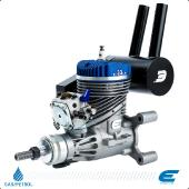 Moteur essence 2 temps EVO 33GX 33cc - Evolution Engines EVOE33GX
